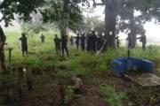 SSyPC despliega 500 elementos para atender denuncias de invasión de predios en la región de los Llanos