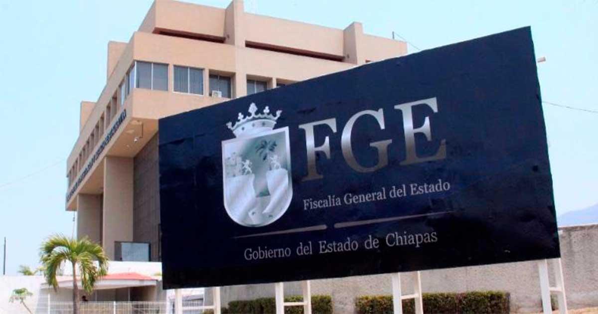 Dictan sentencia de 25 años de prisión por homicidio en Tapachula