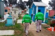 Preparan operativo de protección civil para celebraciones del Día de Muertos