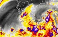 Tormentas intensas se pronostican para Oaxaca, Veracruz, Tabasco, Chiapas y Campeche