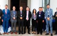 Reconocen en reunión internacional política de prevención y atención a las adicciones de Chiapas