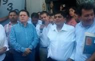 Acuerdan operadores de taxis y Secretaría de Transportes suspender servicio irregular en Tuxtla Gutiérrez