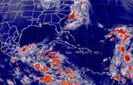 Se mantiene el pronóstico de tormentas torrenciales en regiones de Tabasco y Chiapas