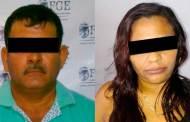 Detiene Fiscalía de Inmigrantes a dos por delito de trata de personas en Suchiate