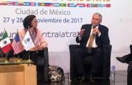 Durante cumbre hemisférica, Fiscal de Chiapas propone a la educación como la mejor forma de prevenir la trata de personas