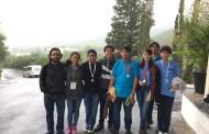 Destacan estudiantes chiapanecos  en Olimpiada Mexicana de Matemáticas