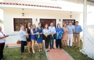 Inauguran Fernando Castellanos y Martha Muñoz segunda etapa del Centro de Autismo en Tuxtla