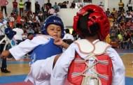 Más de mil taekwondoines en torneo Justicia para Todos