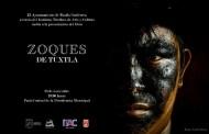 """Invita Ayuntamiento de Tuxtla a la presentación del libro """"Zoques de Tuxtla"""""""