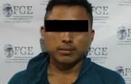 Aprehende FGE a sujeto por homicidio de un migrante