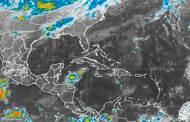 Tormentas fuertes se pronostican para regiones de Guerrero, Oaxaca y Chiapas