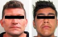 Detenidos dos asaltantes de El Retiro