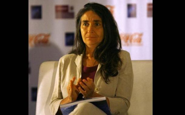 Proponen medalla Belisario Domínguez para la científica Julia Carabias