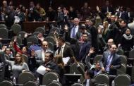 Diputados aprueban, en lo general, Ley de Seguridad Interna