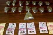 Asegura SSyPC drogas en la región Norte de Chiapas