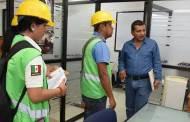 Protección civil verifica inmuebles que cumplan con normas de seguridad por sismos e incendios