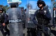 En México, 45% de los policías gana menos de $10 mil al mes