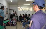 Continúa SSyPC fortaleciendo la seguridad en escuelas de Chiapas
