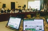 SSyPC participó en la XVIII Conferencia Nacional de Secretarios de Seguridad Pública