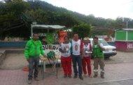 Protección Civil brinda cobertura a celebraciones Guadalupanas en Chiapas
