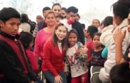 Ayuntamiento de Tuxtla regala sonrisas con el JugueDIF 2017