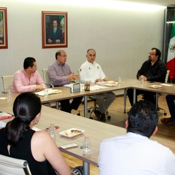 PNUD y Gobierno de Chiapas suman esfuerzos por Chalchihuitán y Chenalhó