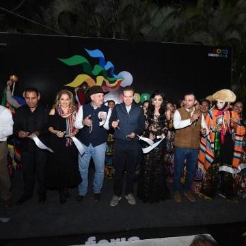 Feria Chiapas 2017, un espacio de convivencia familiar: Velasco