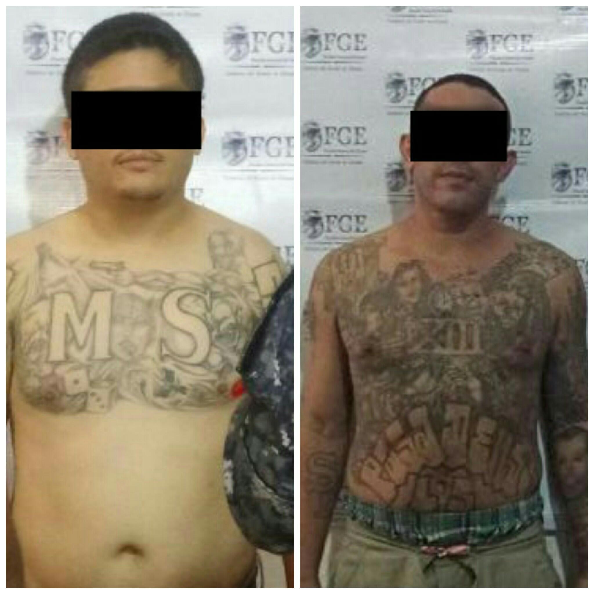Policía Federal cumplimentó dos órdenes de aprehensión en Chiapas en contra de dos centroamericanos por homicidio