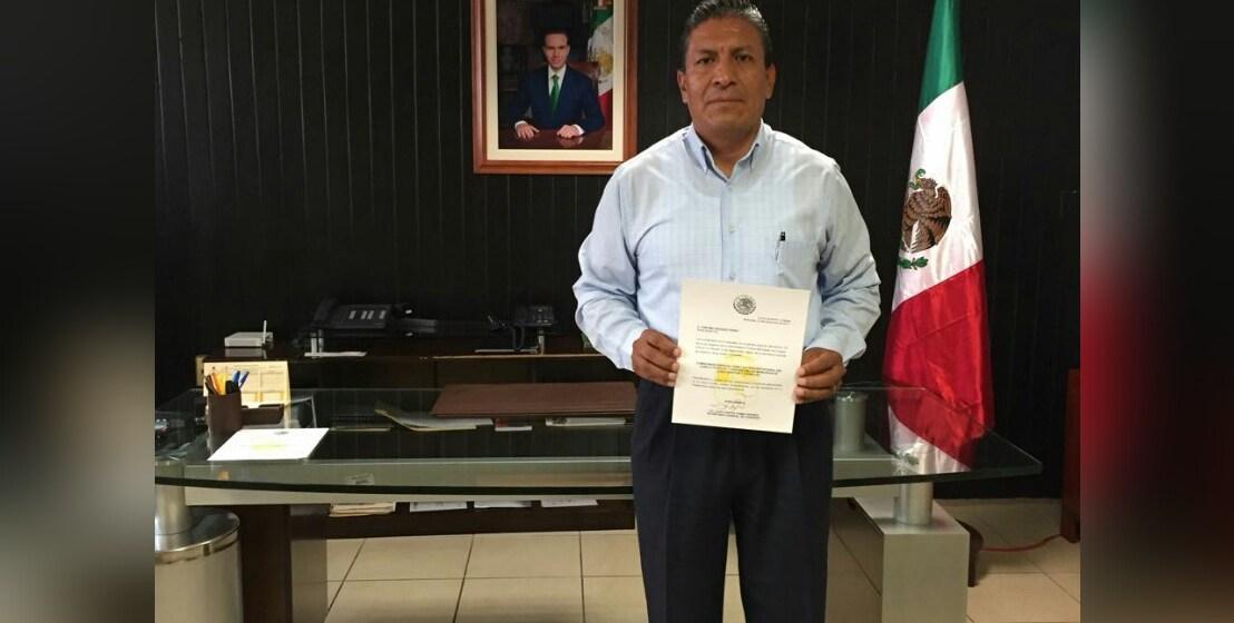 Nombran a Comisionado Especial para Chalchihuitán y Chenalhó