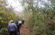 Responden autoridades a reclamo de pobladores y restituyen predio en Ocozocoautla