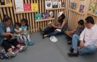 Menos del 4% de los adolescentes tiene el hábito de la lectura