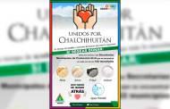 Arranca campaña de acopio de víveres para los habitantes de Chalchihuitán