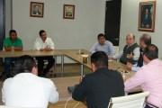 Acuerdan reforzar acciones preventivas en Chalchihuitán