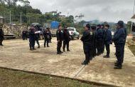 Gobierno de Chiapas refuerza presencia de la policía en Chalchihuitán