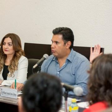 Congreso plantea garantizar derechos humanos en materia laboral: Willy Ochoa