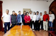 Asociación de Abogados Chiapanecos se une a labor del Poder Judicial