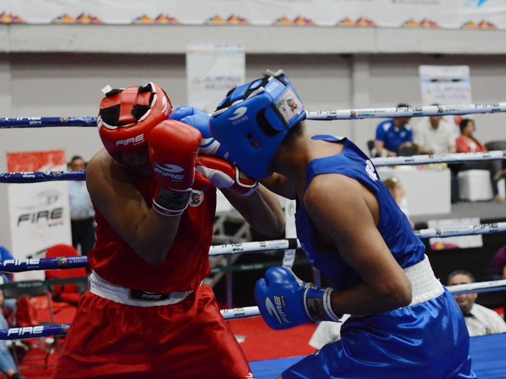 Chiapas, designado sede de regionales de charrería y boxeo