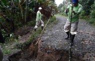 Protección Civil en Chiapas solicita declaratoria de emergencia por lluvias a causa del frente frío 25