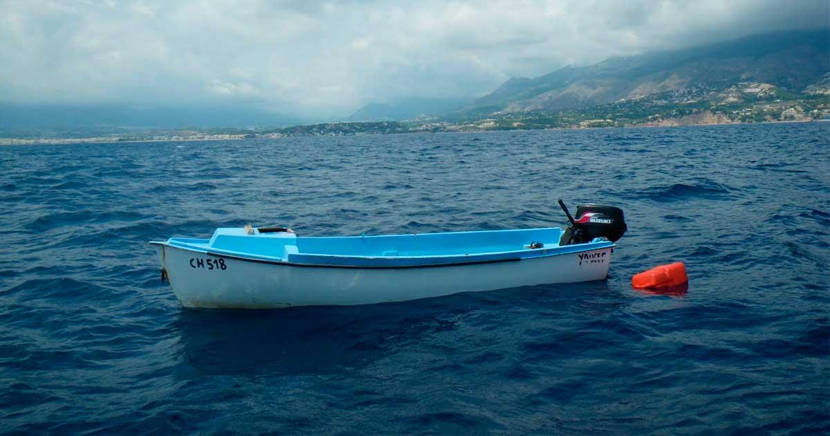 Gobierno de Chiapas mantiene operativo de búsqueda y rescate de pescadores desaparecidos