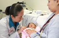 """Hospital """"Pascacio Gamboa"""" otorga servicio integral de audiología al recién nacido"""