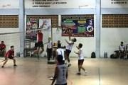 Definen a los seleccionados de voleibol de sala