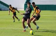 Cafetaleros va por la calificación en la Copa Corona MX ante León