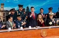 Fuerzas Armadas acatarán resolución sobre Ley de Seguridad Interior