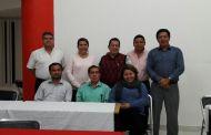 La CEDH capacita a miembros del Colegio de Contadores Públicos Chiapanecos