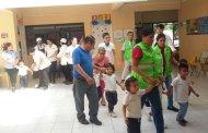 Protección civil de Chiapas exhorta a la población a participar en el mega simulacro estatal por sismo.