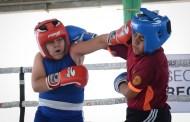Definen Selección Chiapas de Boxeo