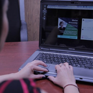 Invita SE a participar en la red social Docentes @prende 2.0