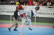 TKD Panamericano con clasificados al Regional