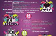 Invita Fernando Castellanos asistir al Carnaval Tuxtla Gutiérrez 2018