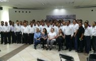 Tuxtla cuenta con 400 Transportes Seguros para Mujeres y Niñas certificados por el Ayuntamiento